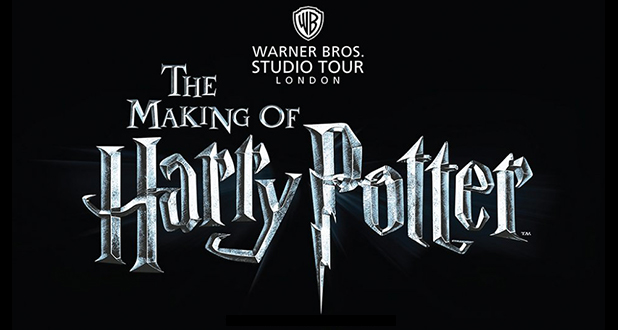 Warner Bros Studio Tour London - The Making of Harry Potter & Oxford