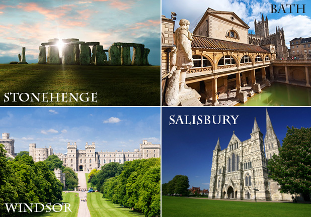 Private Stonehenge Tours