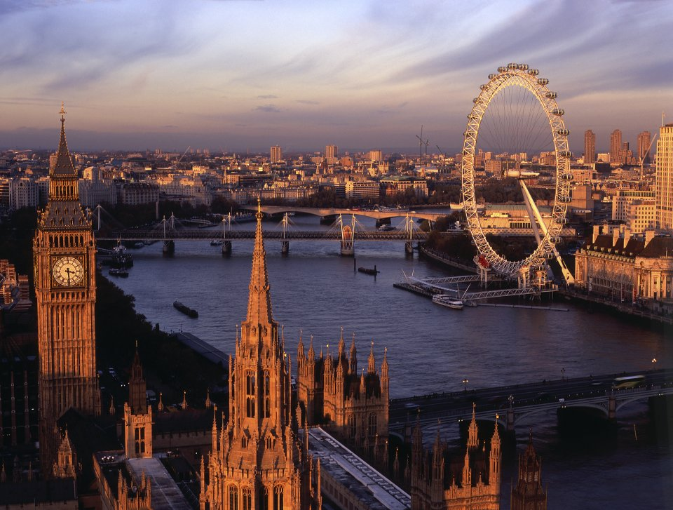 Westminster,