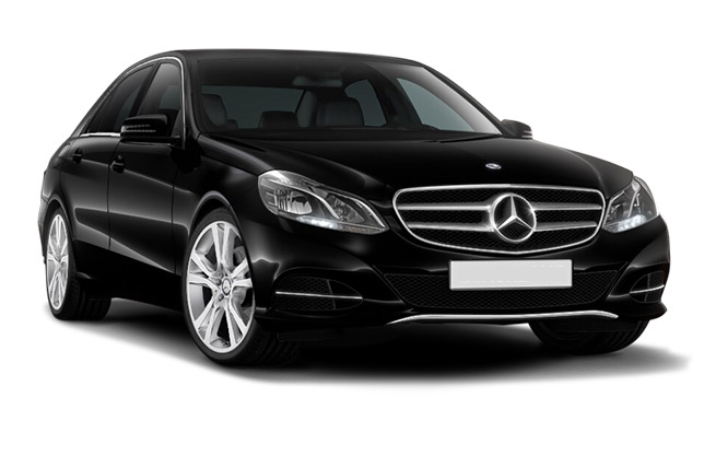 Private Chauffeur Transfers
