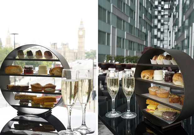 Full day Magic of London Tour with Champagne afternoon tea
